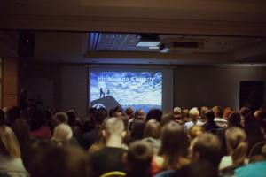 Fot: Patrycja Pająk, Kontynenty - Lubelskie Spotkania Podróżnicze