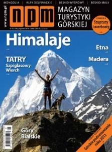 Magazyn n.p.m. styczeń 2014
