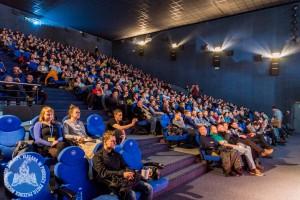 450 osób na Wrocławskich Spotkaniach Podróżników Rowerowych