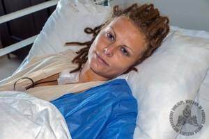 Agi po operacji w Polsce