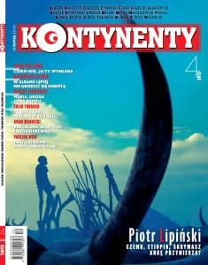 Kontynenty (nr 4/2013) - Blogi z drogi: Trzy Wilki