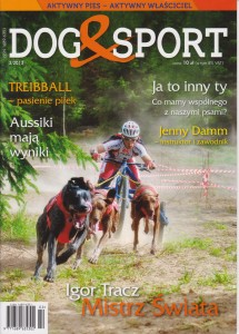 Dog and Sport nr 17/2013