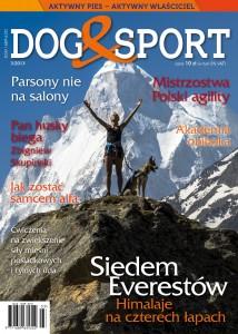 Dog&Sport nr 18 2013