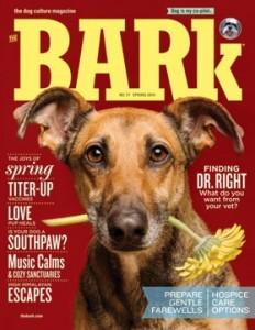 The Bark (nr 77/2014)