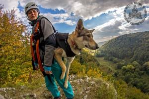 Spotkanie wilczakowców podczas IV.Wolfdog Adventure Racing