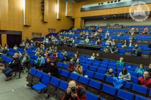 50 osób na Gdańskim Festiwalu Górskim